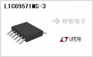 LTC6957IMS-3