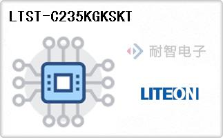 Lite-ON公司的LED 指示 - 分立-LTST-C235KGKSKT
