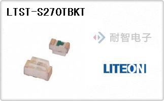 Lite-ON公司的分立指示LED-LTST-S270TBKT