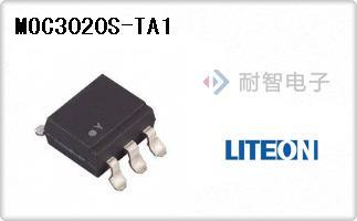 MOC3020S-TA1