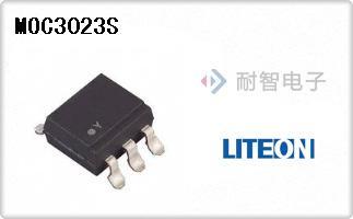 MOC3023S