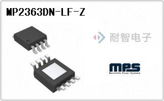 MP2363DN-LF-Z