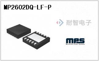 MP2602DQ-LF-P