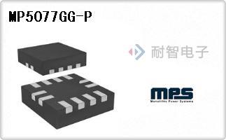 MPS公司的配电开关,负载驱动器-MP5077GG-P