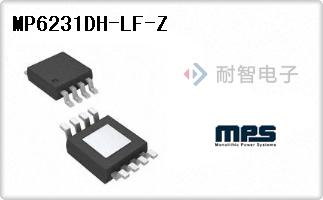 MP6231DH-LF-Z
