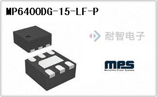 MP6400DG-15-LF-P
