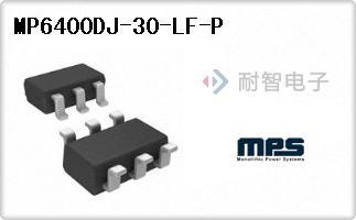 MP6400DJ-30-LF-P