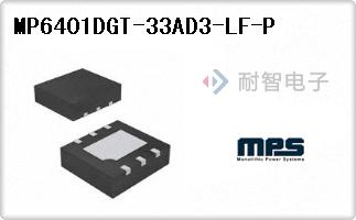 MP6401DGT-33AD3-LF-P
