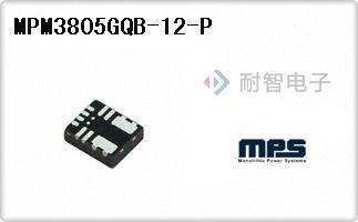 MPM3805GQB-12-P