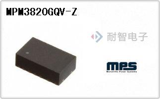 MPM3820GQV-Z
