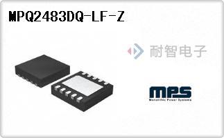 MPQ2483DQ-LF-Z