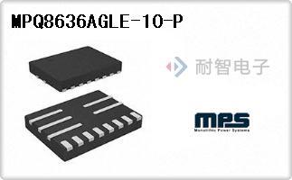 MPQ8636AGLE-10-P