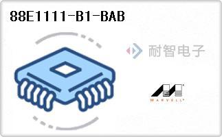 Marvell公司的微处理器-88E1111-B1-BAB