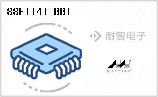 Marvell公司的微处理器-88E1141-BBT