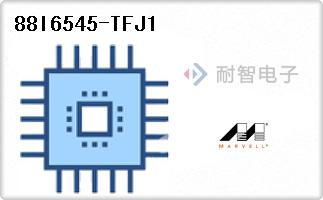 Marvell公司的微处理器-88I6545-TFJ1