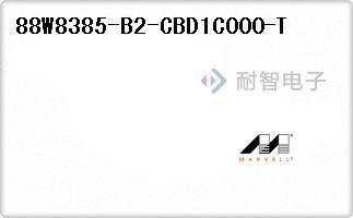 88W8385-B2-CBD1C000-T