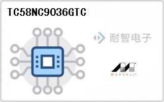 TC58NC9036GTC
