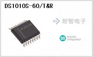 Maxim公司的延迟线芯片-DS1010S-60/T&R