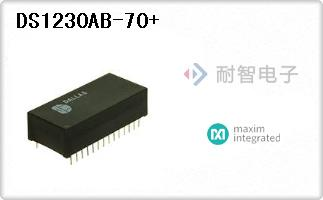DS1230AB-70+