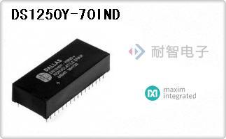 DS1250Y-70IND