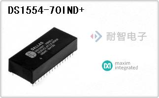 DS1554-70IND+