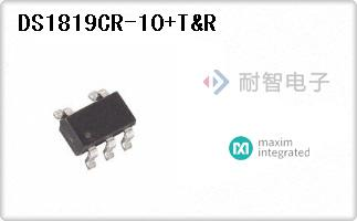 DS1819CR-10+T&R