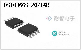 DS1836CS-20+T&R