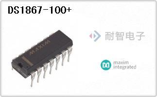 DS1867-100+