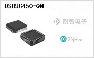 DS89C450-QNL