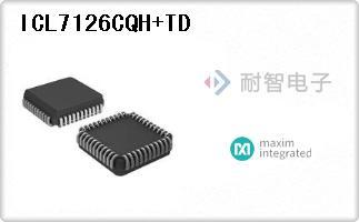 ICL7126CQH+TD