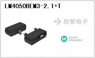 LM4050BEM3-2.1+T