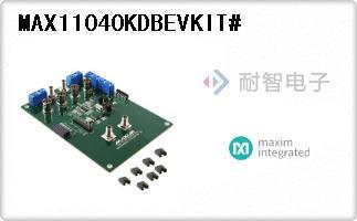 MAX11040KDBEVKIT#