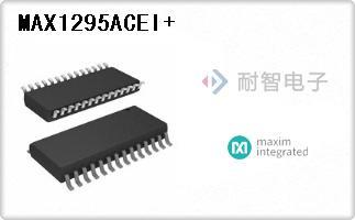 MAX1295ACEI+