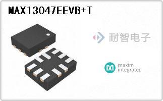 MAX13047EEVB+T