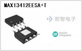 MAX13412EESA+T