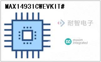 MAX14931CWEVKIT#