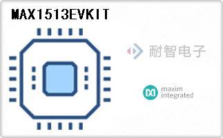 MAX1513EVKIT