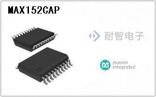 MAX152CAP