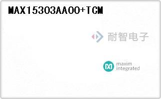 MAX15303AA00+TCM