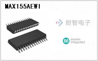 MAX155AEWI