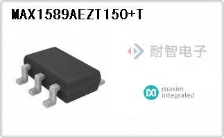 MAX1589AEZT150+T