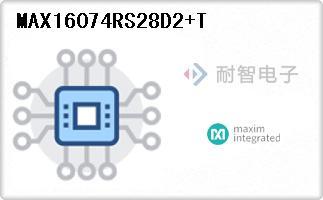 MAX16074RS28D2+T