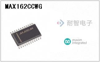 MAX162CCWG
