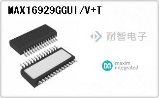 MAX16929GGUI/V+T