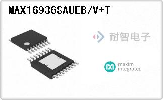 MAX16936SAUEB/V+T