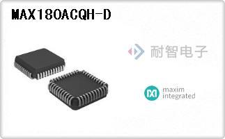 MAX180ACQH-D