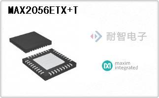 MAX2056ETX+T