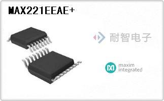 MAX221EEAE+