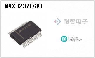 MAX3237ECAI