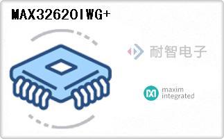 MAX32620IWG+